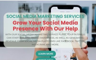 Welcome to Social Media Mansion